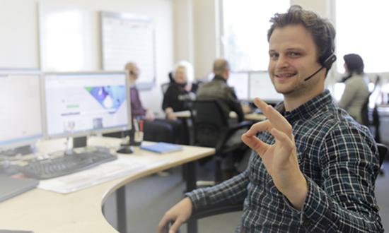 IT Betreuung in NRW - Managed IT Services / IT Management aus Leverkusen