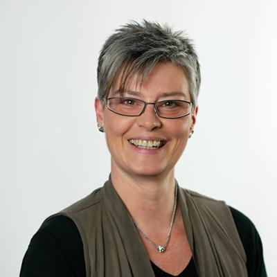 Claudia Wingefeld