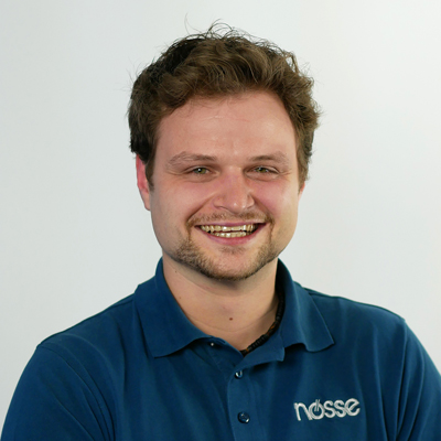 Daniel Treutel