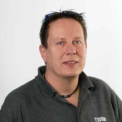 Jörg Klimas