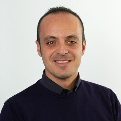 Luca Scalisi