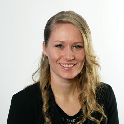 Nadja Fischer