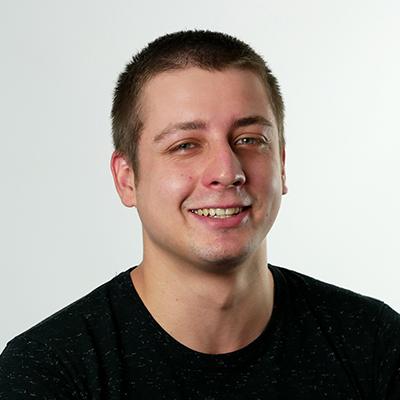 Sascha Nesterow