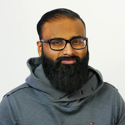 Arjun Wimalathas