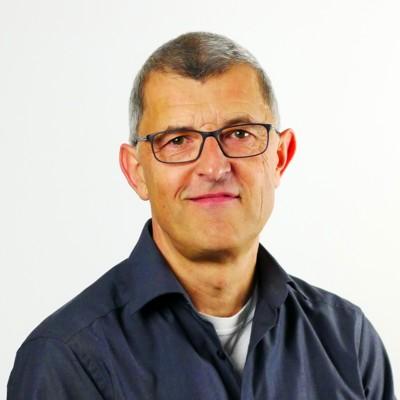 Jörg Robisch