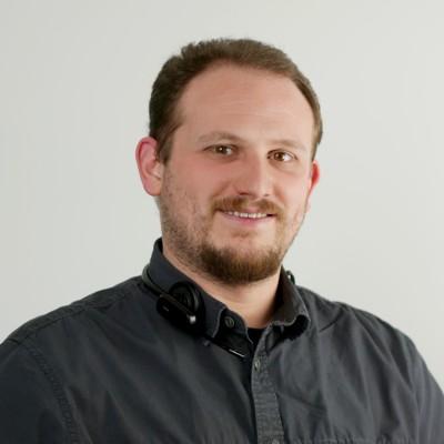 Stefan Schwirtz