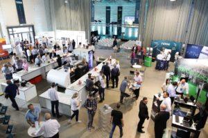 IT-LIVE 2018: Messe mit IT-Marktführern
