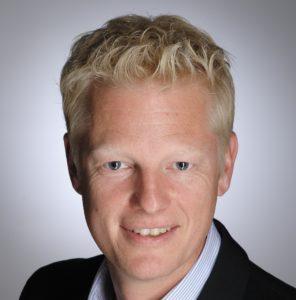 André Nösse, Geschäftsführer