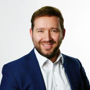Manuel Fernandez, Leiter Digitalisierung bei Nösse