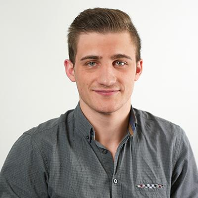 Danny Reumschüssel