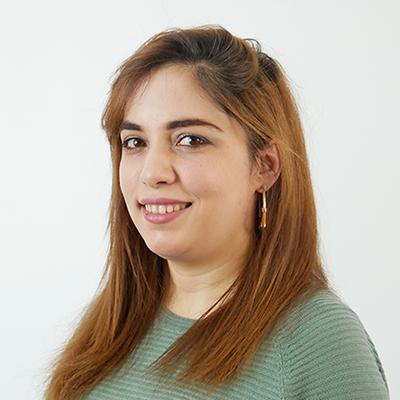 Amel Maaoui