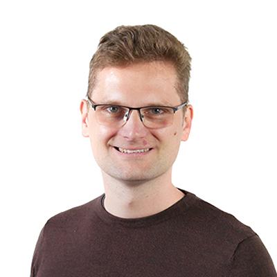 Marek Zolich