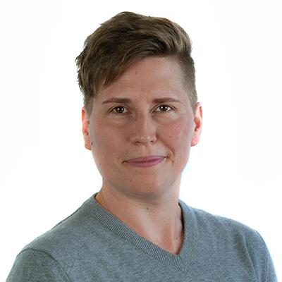 Melanie Hasselbring