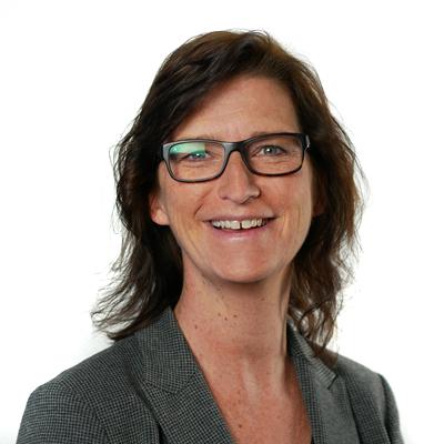 Miriam Haas