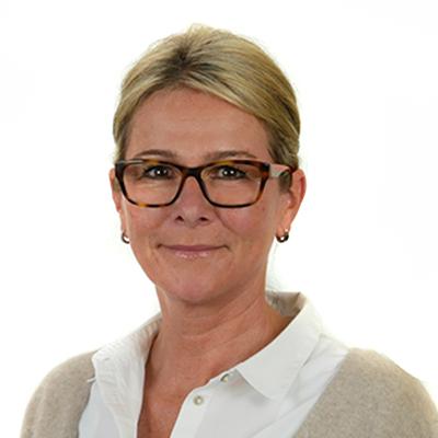 Silvia Gehrmann